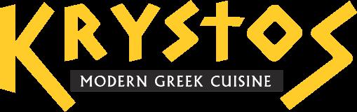 Krystos Modern Greek Cuisine